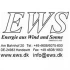 EWS energie aus Wind und Sonne